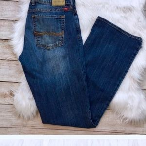 Lucky Brand Sweet'N Low bootcut Jeans